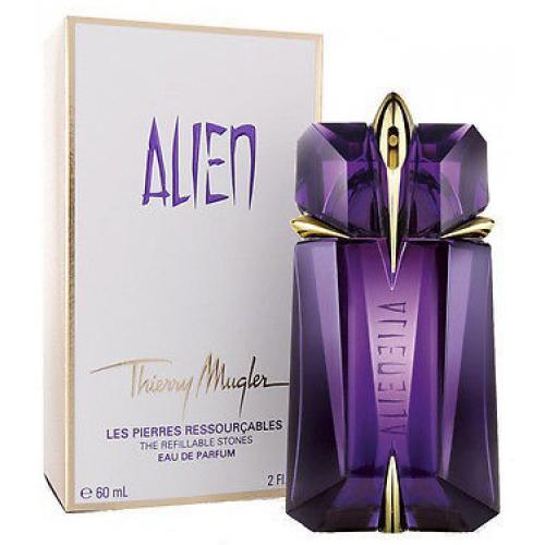 אונליין   60 '' Thierry Mugler Alien