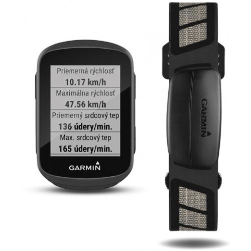 אונליין      Garmin Edge 130 GPS