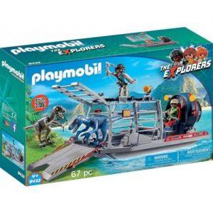 אונליין       9433 Playmobil