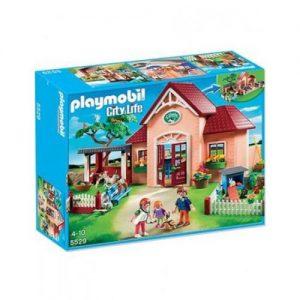 אונליין      5529 Playmobil