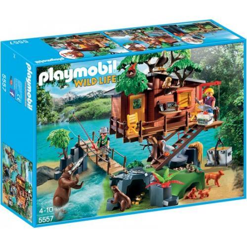 אונליין      5557 Playmobil