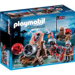 אונליין      6038 Playmobil