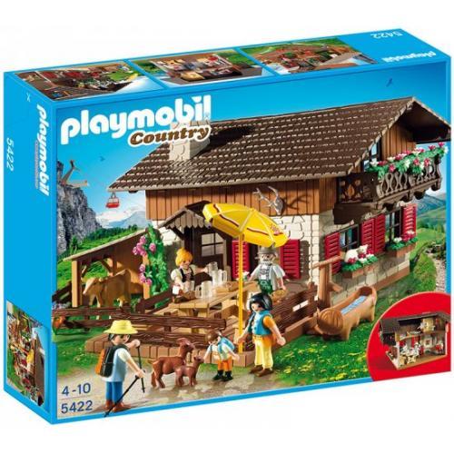 אונליין       5422 Playmobil
