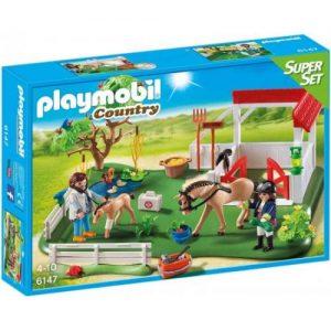 אונליין         Playmobil 6147