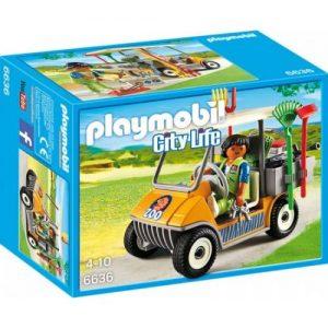 אונליין        Playmobil 6636