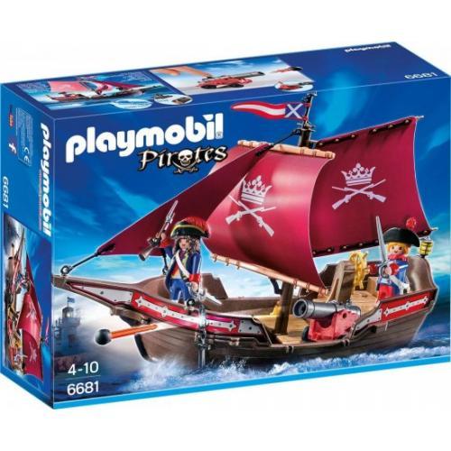 אונליין      Playmobil 6681