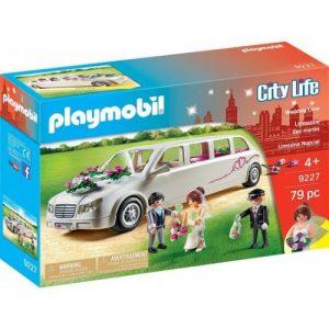 אונליין        Playmobil 9227