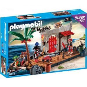 אונליין       Playmobil 6146