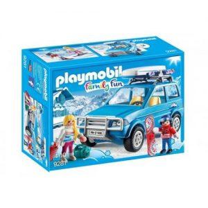 אונליין '    Playmobil 9281