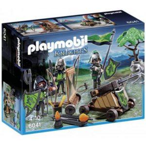 אונליין      Playmobil 6041