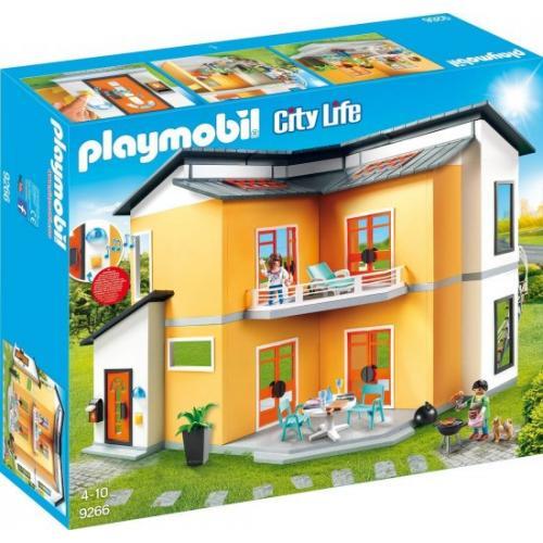 אונליין      Playmobil 9266