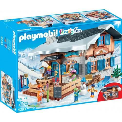 אונליין     Playmobil 9280