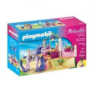 אונליין     Playmobil 6855