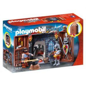 אונליין        Playmobil 5637