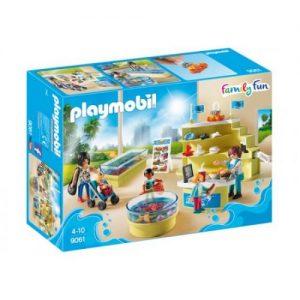 אונליין     Playmobil 9061