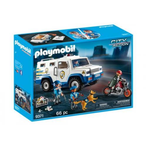 אונליין        Playmobil 9371