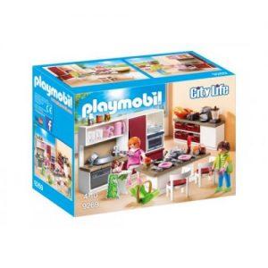 אונליין     Playmobil 9269