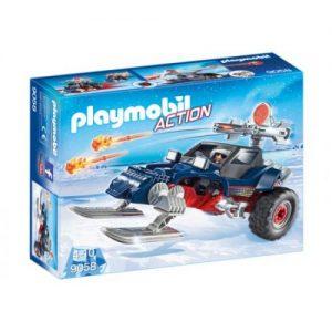 אונליין         Playmobil 9058