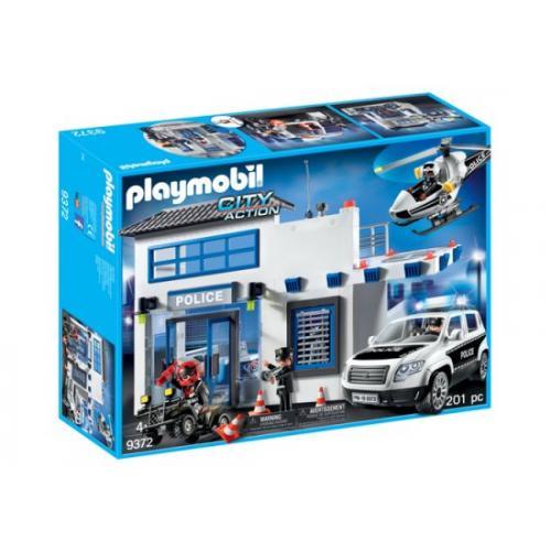 אונליין       Playmobil 9372