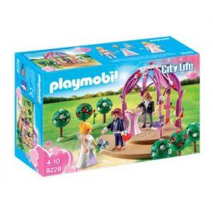 אונליין      Playmobil 9229