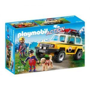אונליין     Playmobil 9128