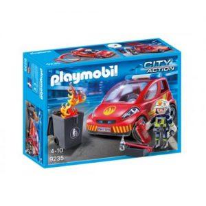 אונליין        Playmobil 9235