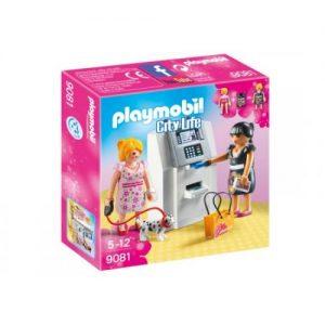 אונליין     Playmobil 9081