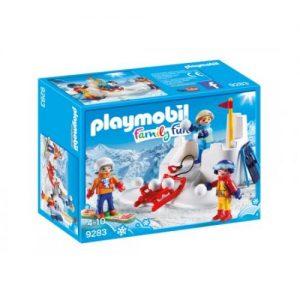 אונליין      Playmobil 9283
