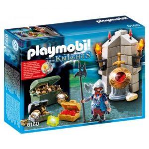 אונליין      Playmobil 6160