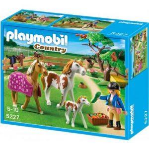 אונליין      Playmobil 5227