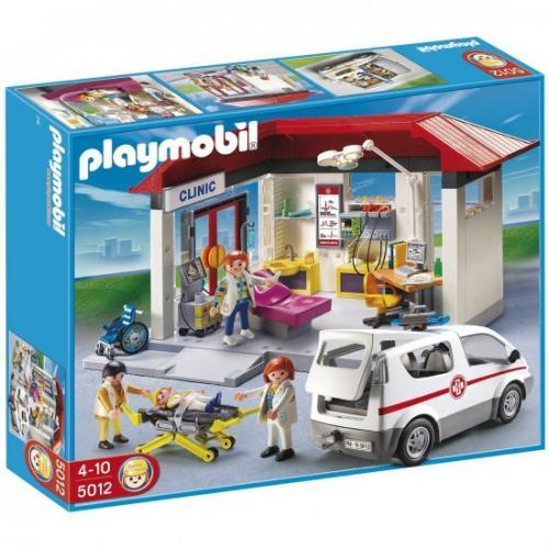 אונליין      Playmobil 5012
