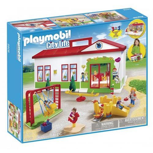 אונליין      Playmobil 5606