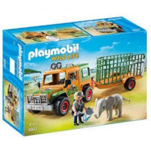 אונליין        6937 Playmobil