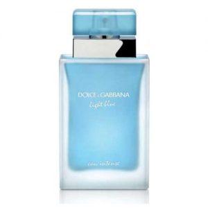 אונליין   100 '' Dolce & Gabbana Light Blue Eau Intense