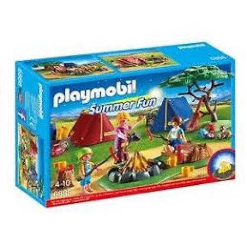 אונליין     6888 Playmobil