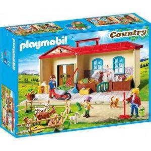אונליין    4897 Playmobil
