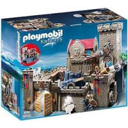 אונליין    6000 Playmobil