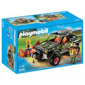 אונליין   5558  Playmobil