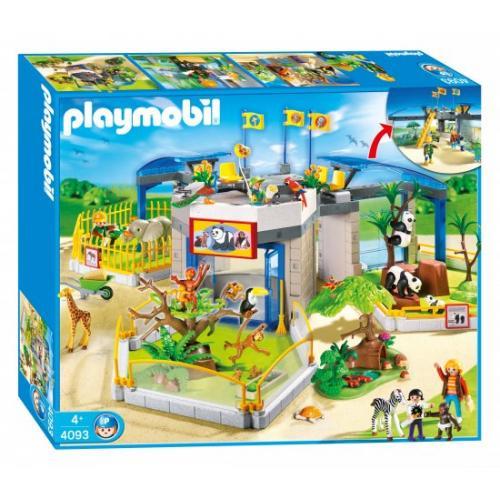 אונליין   ' 4093 Playmobil