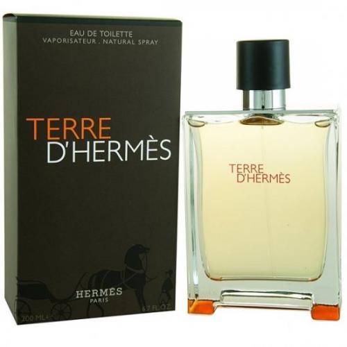 אונליין   200 '' Hermes Terre D'Hermes    E.D.T