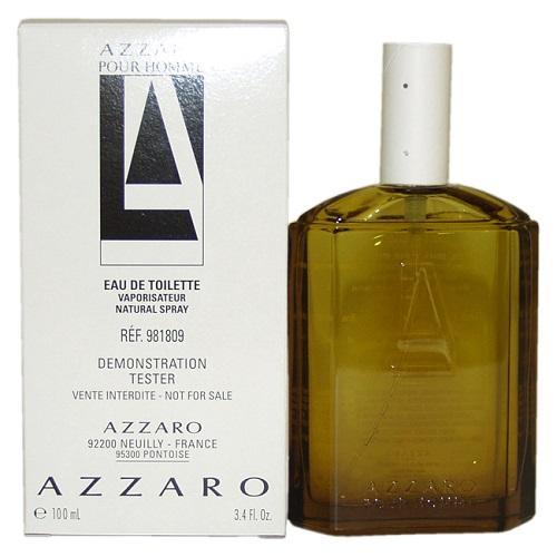 אונליין   100 '' Azzaro    -