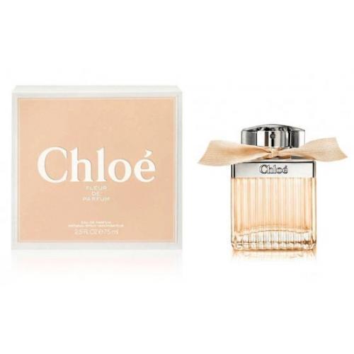 אונליין   75 '' Chloe Fleur    E.D.P