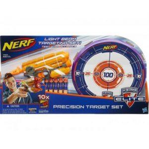 אונליין   Nerf Nstrike Elite Precision Set A9535