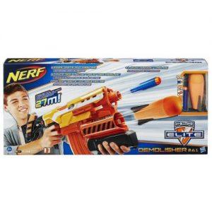 אונליין   Nerf Demolisher A8494