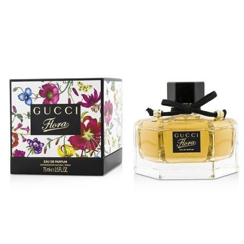 אונליין   75 '' Gucci Flora    E.D.P