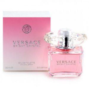 אונליין   90 '' Versace Bright Crystal