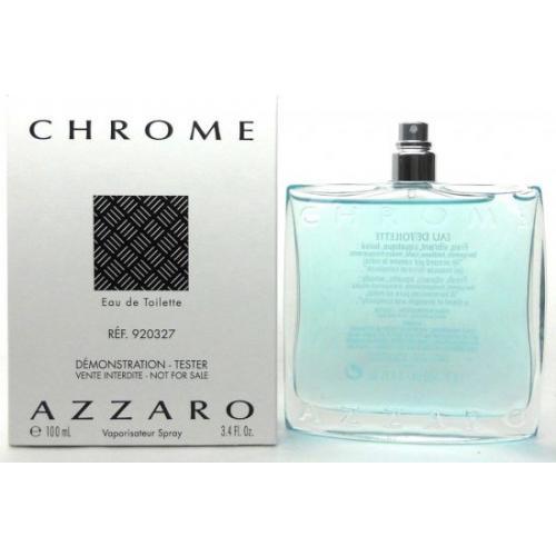 אונליין   100 '' Azzaro Chrome    -
