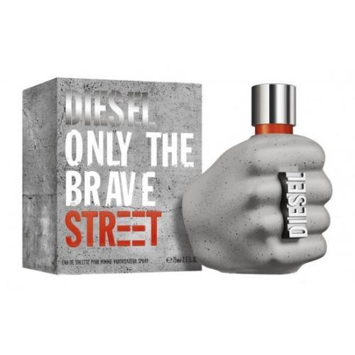 אונליין   75 '' Diesel Only the Brave Street    -