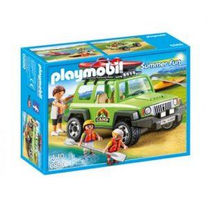 אונליין     6889 Playmobil