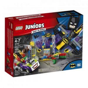אונליין     10753 LEGO